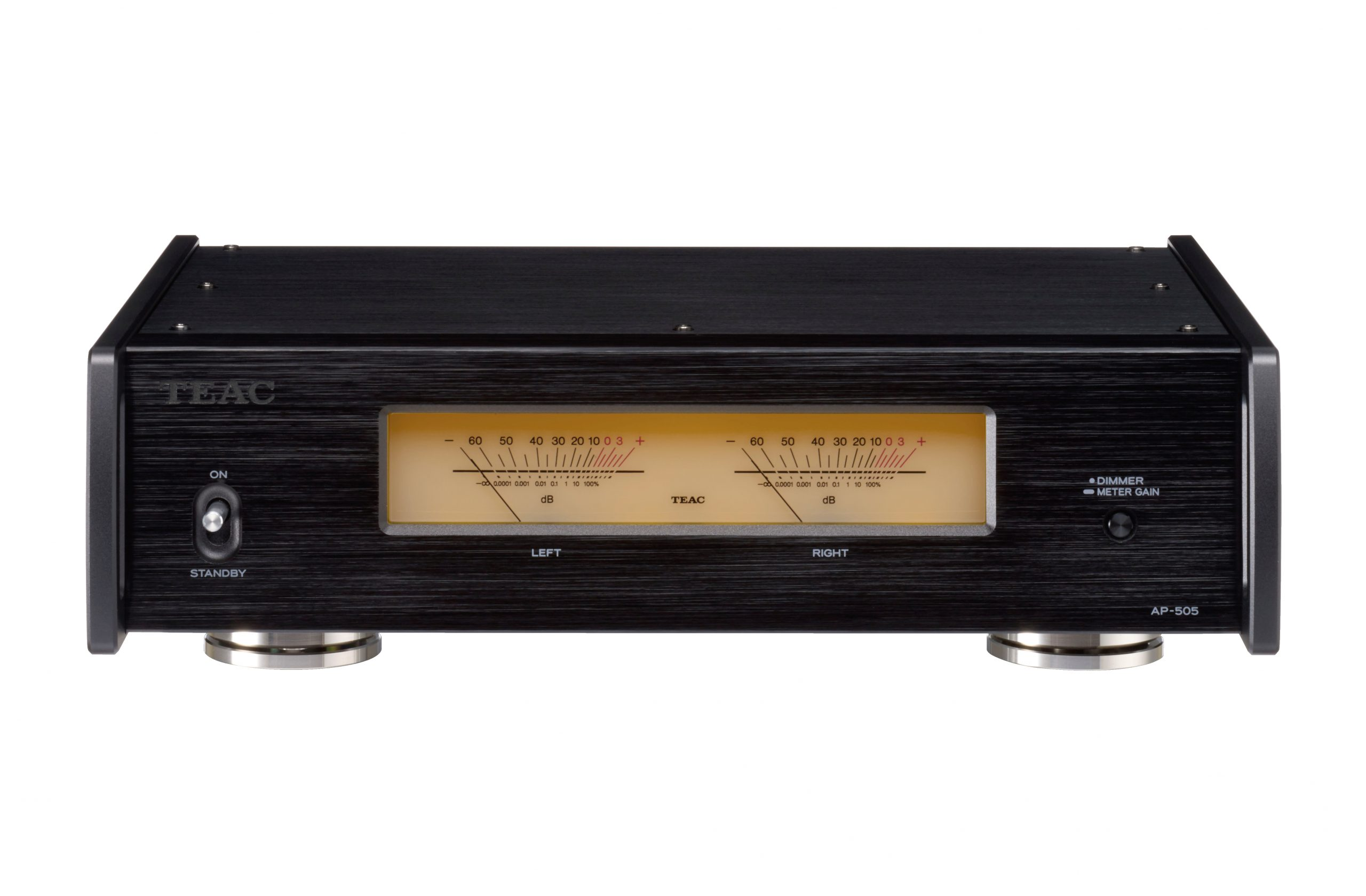 TEAC AP-505 Amplifier